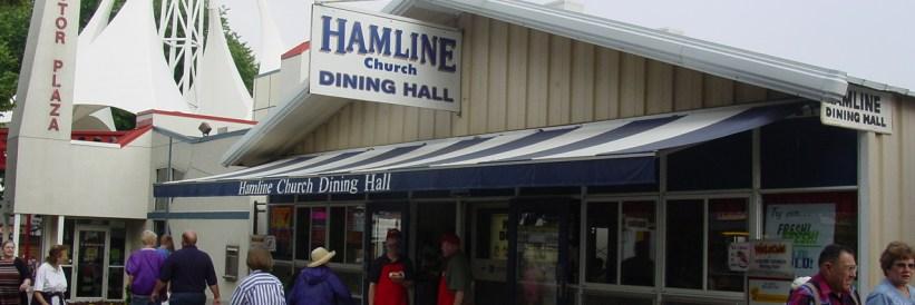 120 Years of Dining Hall History – Hamline Church
