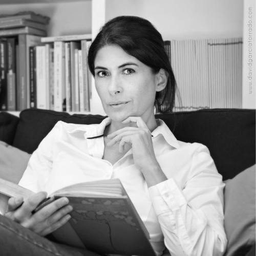 Beatriz Russo, el placer de la poesía de aliento largo