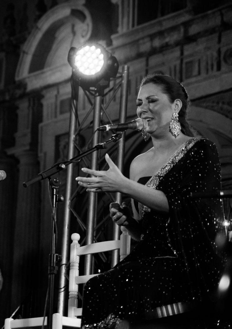 Córdoba celebra su 10ª edición de la Noche Blanca del Flamenco