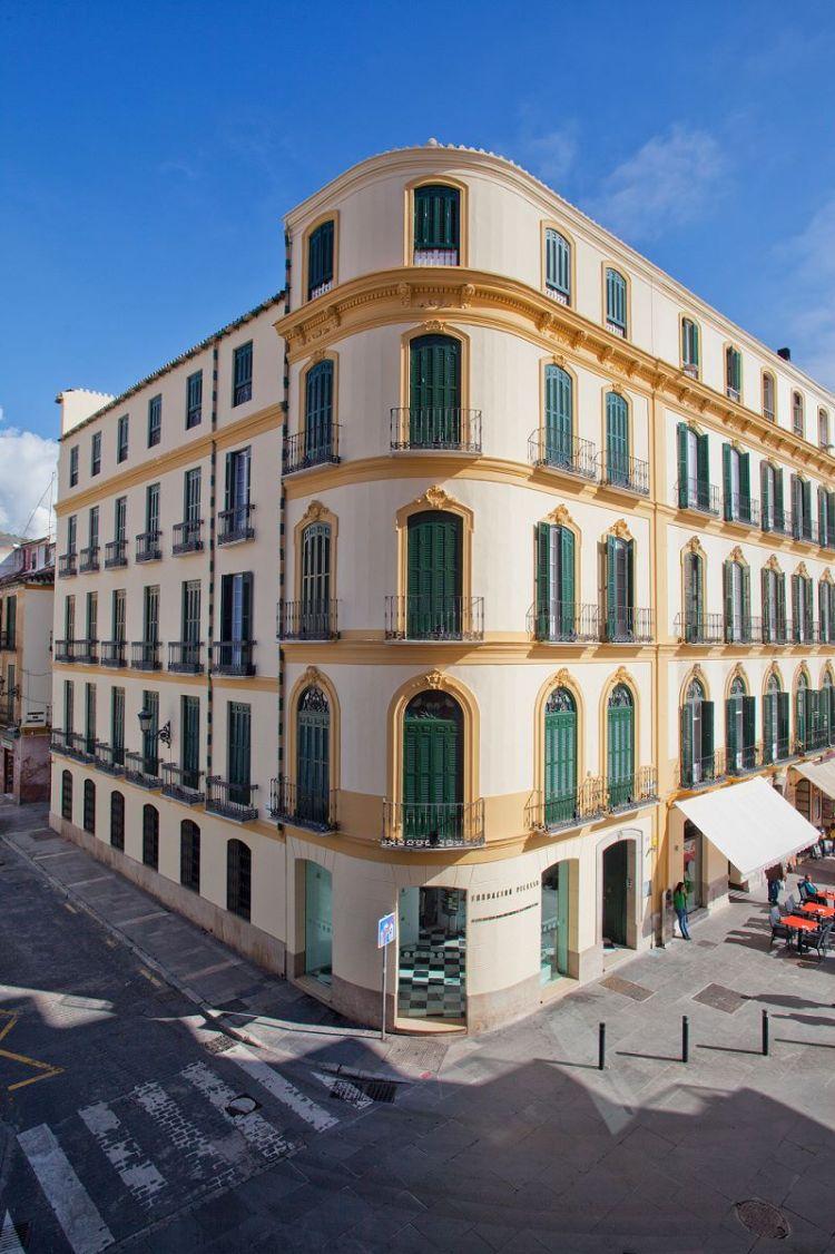 Claves para visitar Málaga, La Bella, ciudad de museos