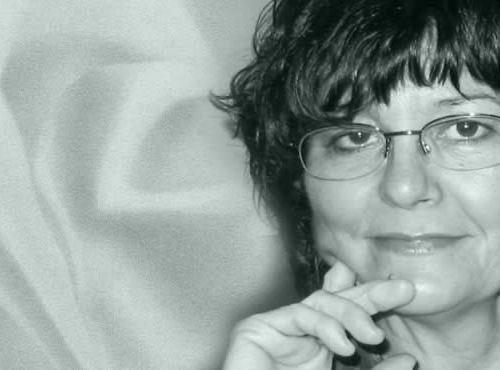 Ángeles Mora, la pasión por la escritura