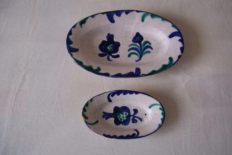 Fajalauza, la cerámica más típica de Granada