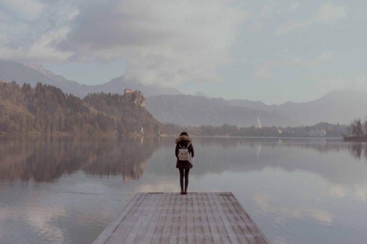 El silencio, necesario compañero de viaje