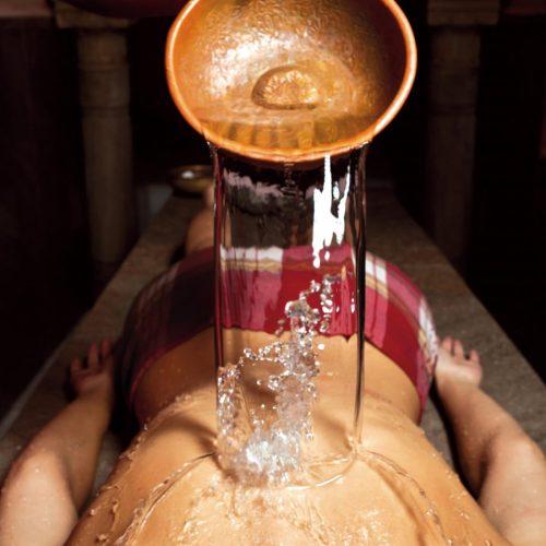 Dulce deriva en el hammam, el ritual de los baños árabes