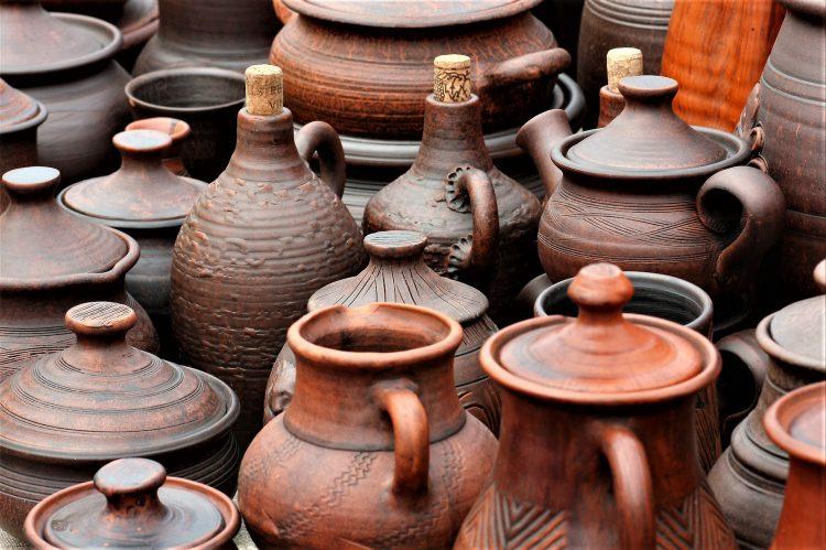 El origen árabe de algunos objetos de nuestra vida cotidiana
