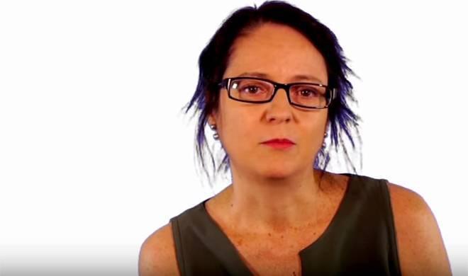 """""""Escribir la propia vida"""", masterclass de Marta Sanz en La Térmica"""