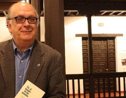Álvaro Salvador Jofré, la Poesía de la experiencia