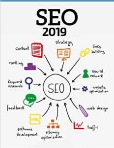 expert référencement web tunisie SEO 2019