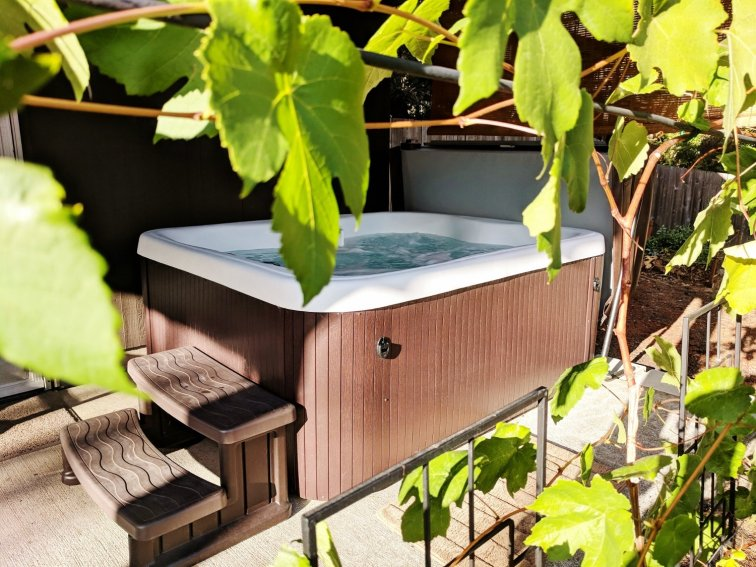 3 Ways to Create Privacy Around Your Hot Tub