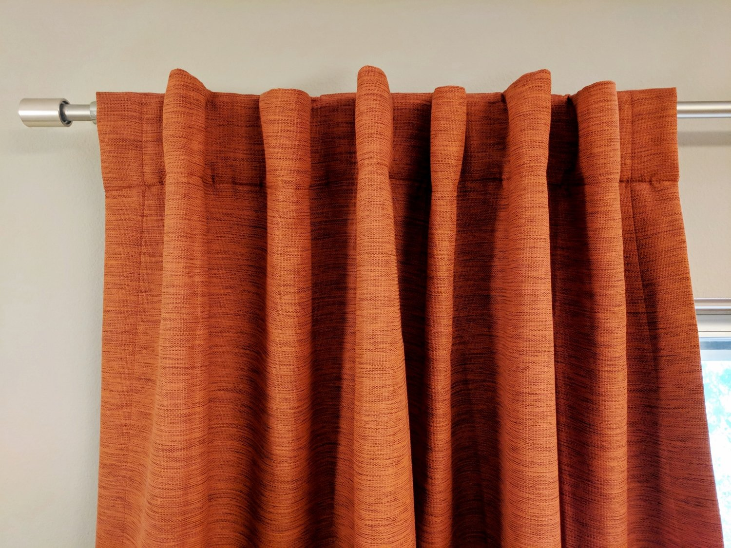 Image of: How To Find Mid Century Modern Curtains