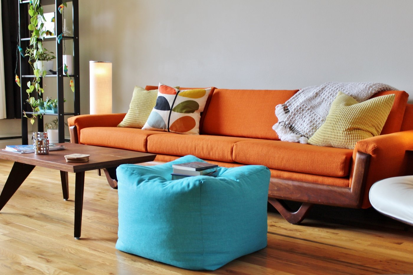 What to Expect When You Have Your Sofa Reupholstered