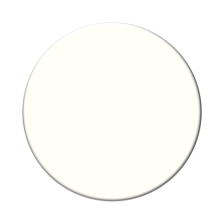 Benjamin Moore Simply White neutral paint color
