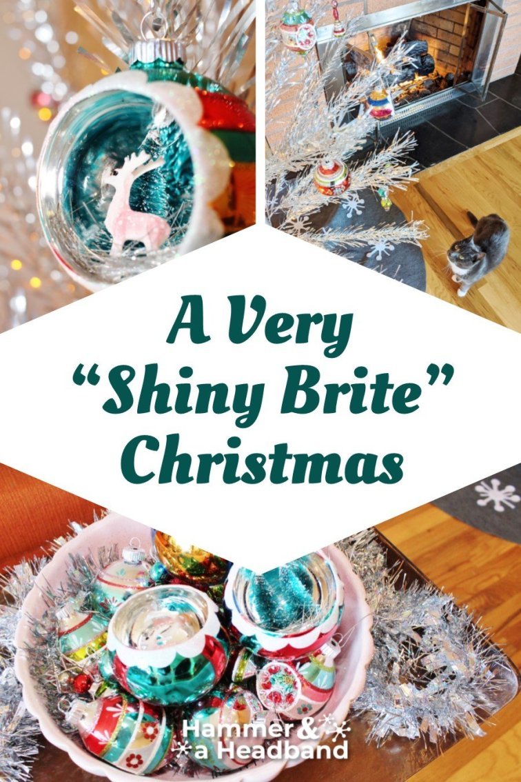 A very Shiny Brite Christmas