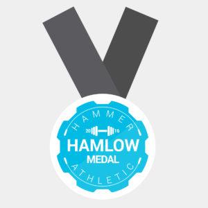 hamlow-medal-logo-official
