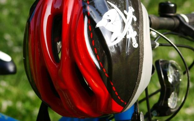 Fahrradhelm (Bild: Pixabay)