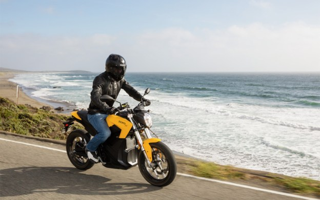 Zero S (Zero Motorcycles)