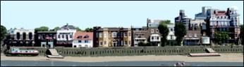Hammersmith Riverside