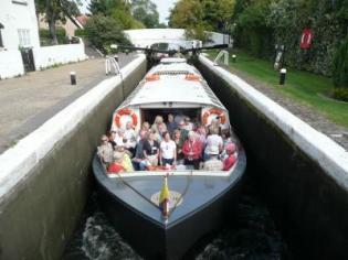 Canal trip