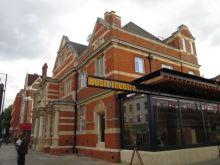 Bush Theatre