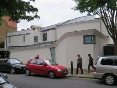 Temple Lodge