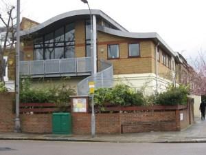 Grove Neighbourhood Centre