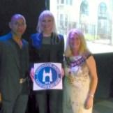 AGM 2018 Nancye Goulden award - 2a Loftus Road