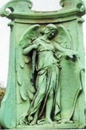 Margravine cemetery
