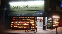 Saffron - refurbished