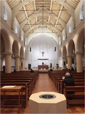 St Augustines - 2019 Tom Ryland Award for Conservation