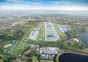 Heathrow expansion 2019-07