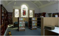 Hammersmith and Fulham Archives