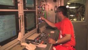 TBM controls