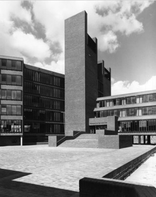 West London College (RIBA picture library)
