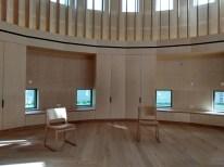 Quaker meeting room 2