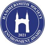 HamSoc-Environment-award-2021