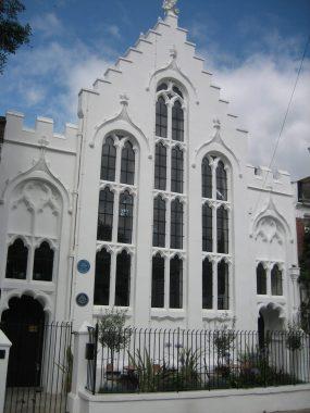 Mission Hall 2015