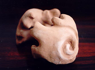 Duo-object 4 (2001)