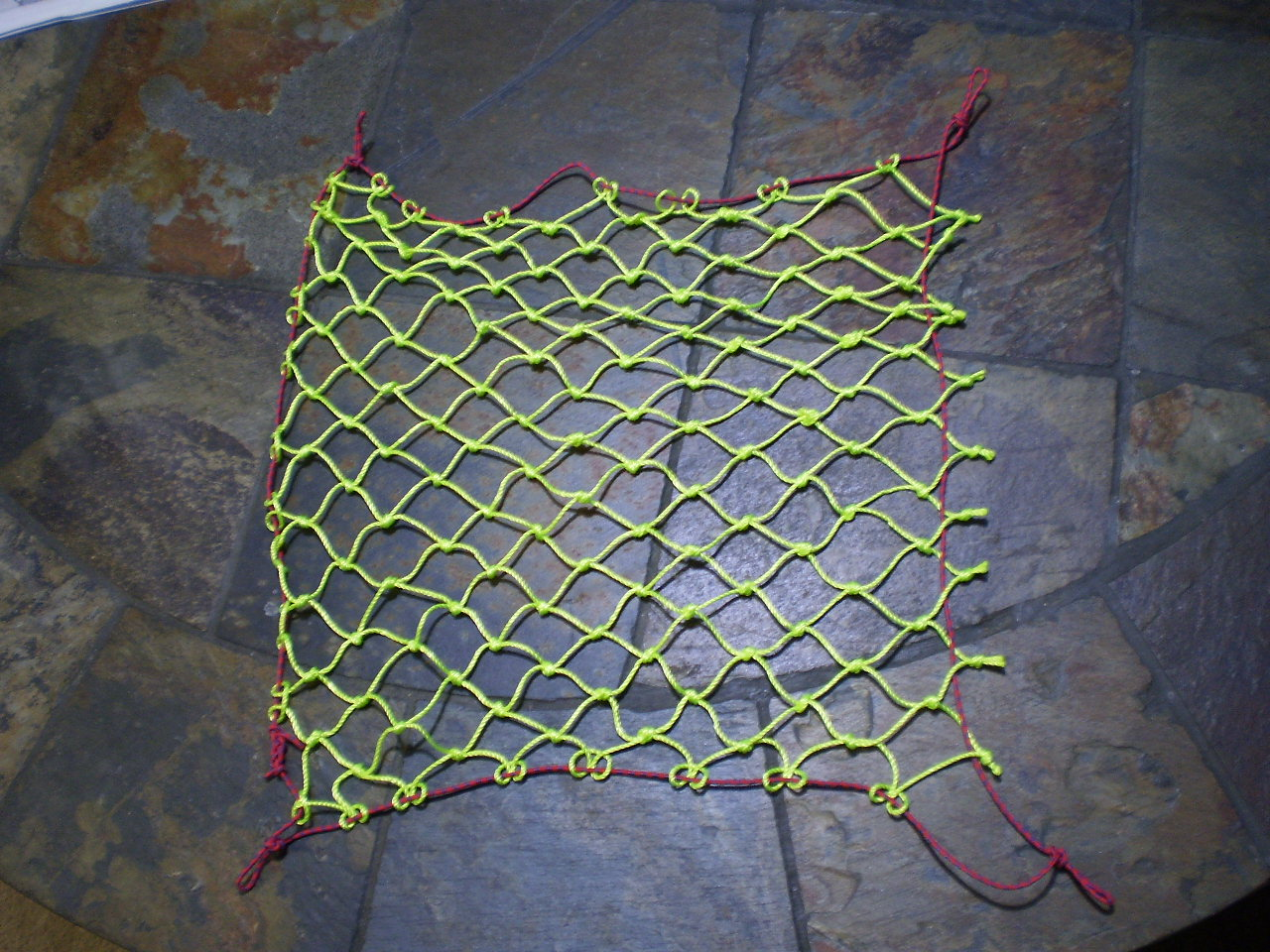 Mini Cargo Net