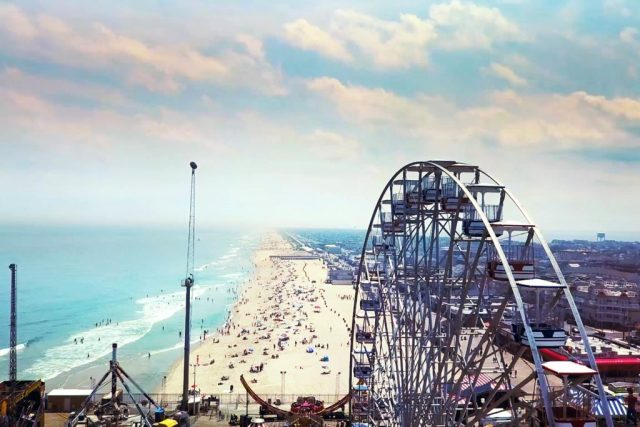 12 Things To Do at The Jersey Shore in Winter