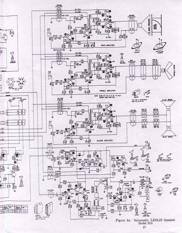 Dean M S Schematics
