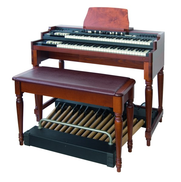 Hammond_Mini B