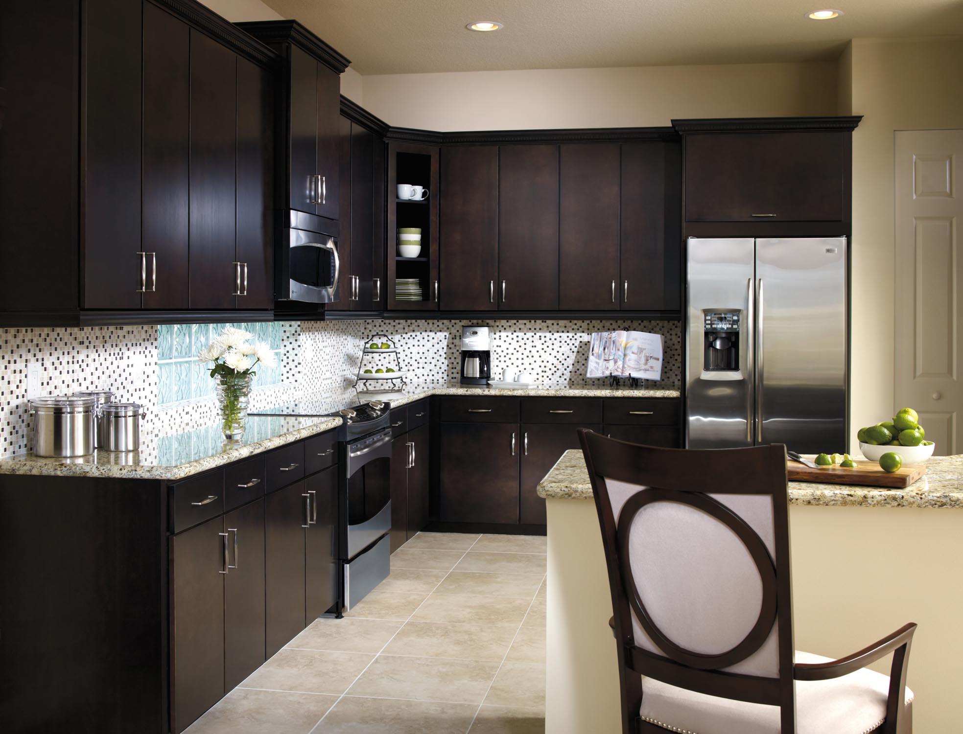 Aristokraft Cabinetry Gallery — Kitchen & Bath Remodel ... on Kitchen  id=30610