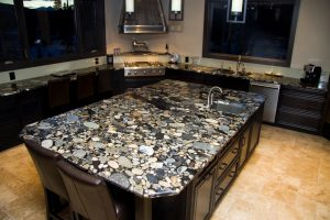 Minimalist Granite Countertops Lowes Axd To Energize The
