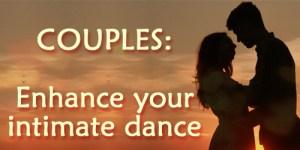 Dynamic Name Mandala for Couples