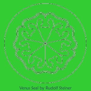 Venus Seal by Rudolf Steiner