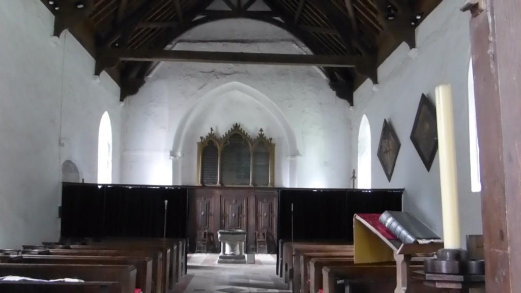 St Wilfrid Warnford