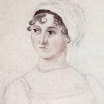 Death of Jane Austen 1817