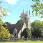 Hampshire history Chawton