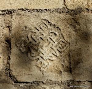 Hampshire church treasures