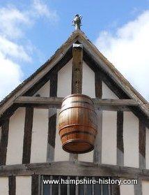 Medieval Merchant's House Southampton
